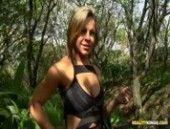 Vídeo pornô da Melissa Pitanga