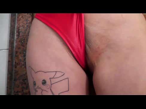 Barbara Costa se mostrando pelada e mamando na rola