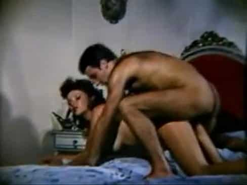 Porno brasileiro antigo