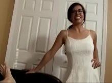 Mulher fazendo boquete e pulando na pica do sortudo mature xvideos
